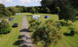 Trevair Touring Park/ NOW CLOSED