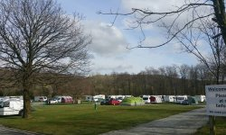 The Croft Caravan and Campsite