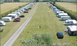 Red House Farm Camping Site