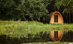 New Farm Holidays Ostler's Wood