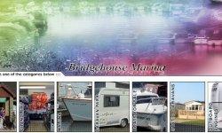 Bridgehouse Marina Caravan Park