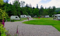 Sunart Camping