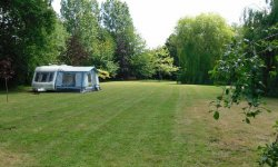 Frog's Hall Camping and Caravan Site