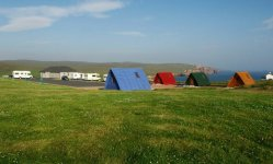 Braewick Cafe and Caravan Park
