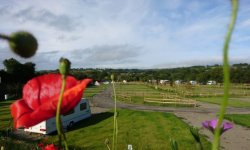 Bargoed Farm Caravan Park