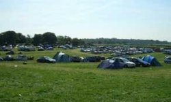 Dadford Road Campsite & Parking