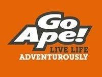 Go Ape Grizedale