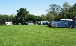 Wyreside Farm Caravan & Camping Park