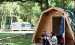 Lee Valley Campsite, Sewardstone