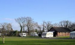 Amberley Fields Caravan Club Site
