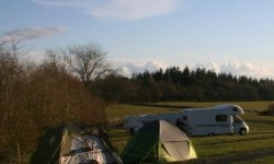 Monstay Farm Campsite and Glamping