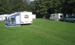 Kelvedon Hatch Camping and Caravanning Club Site
