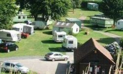 Burrowhayes Farm Caravan and Camping Site