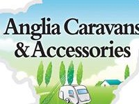 Anglia Caravans and Accessories Campsite