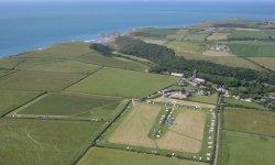 Stoke Barton Farm and Campsite