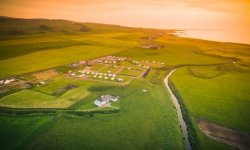Machrihanish Caravan and Camping Park