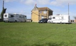 Lydden Farm Caravan Club CL