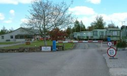 Whitbarrow Hall Caravan Park