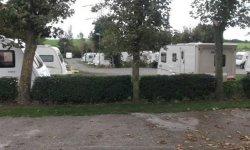 Stanah House Caravan park