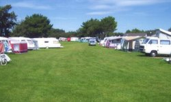 Crantock Plains Touring Park