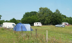 Eagles Garth Campsite