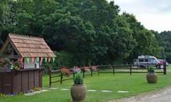 Rushcroft Farm Caravan and Camping Park
