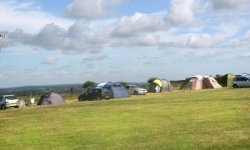 Town Farm camping and caravanning