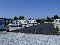 Craigendmuir Caravan and Camping Park