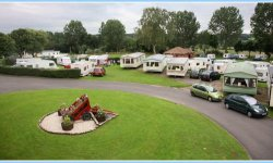 Riverside Meadows Caravan Park