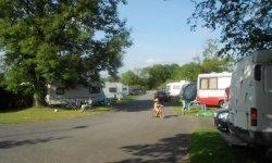 Galey Bay Caravan and Camping Park