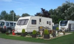 Cottage Farm Caravan Park