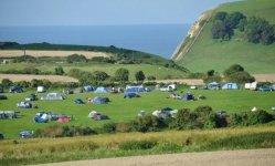 Weston Dairy Campsite