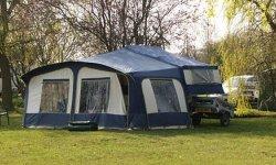 Elvington Fisheries Camping and Caravan site