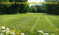 Crossbush Caravanning and Campsite