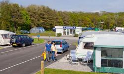 Lakeland Touring & Camping Park