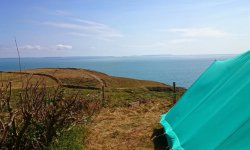 Caerfai Bay Caravan and Tent Park