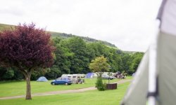 Rosedale Abbey Country Caravan Park