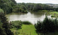 Eye Kettleby Lakes Touring & Camping park