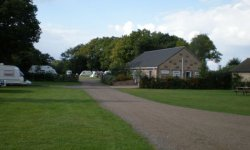 The Dell Touring Caravan and Camping Park