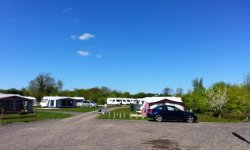 York Meadows Caravan Park