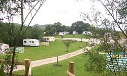 Fron Farm Caravan and Camping Park