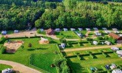 Deers Glade Caravan and Camping Park