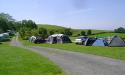 High Fell Gate Caravan Park