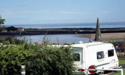 Seaview Caravan Club Site