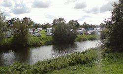Haxey Quays Campsite and Boat Moorings