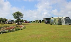 Marros Mountain Camping Pendine & Caravan Club