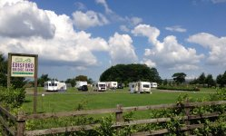 Edisford Bridge Farm Caravan and Camping Site