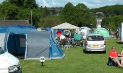 Islecroft Camping and Caravan Site