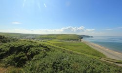 Newgale Coast Holiday Park