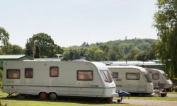 Castle Howard Lakeside Holiday Park